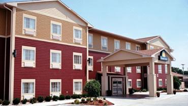 Days Inn & Suites - Ellis, Kansas